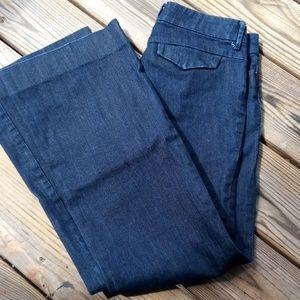 Banana Republic jeans 2